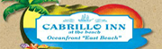 Cabrillo Inn At The Beach Logo Click to Full Website